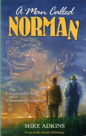A Man Called Norman ($10.00)