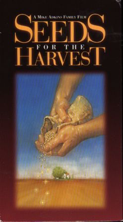 Seeds For The Harvest ($18.99)